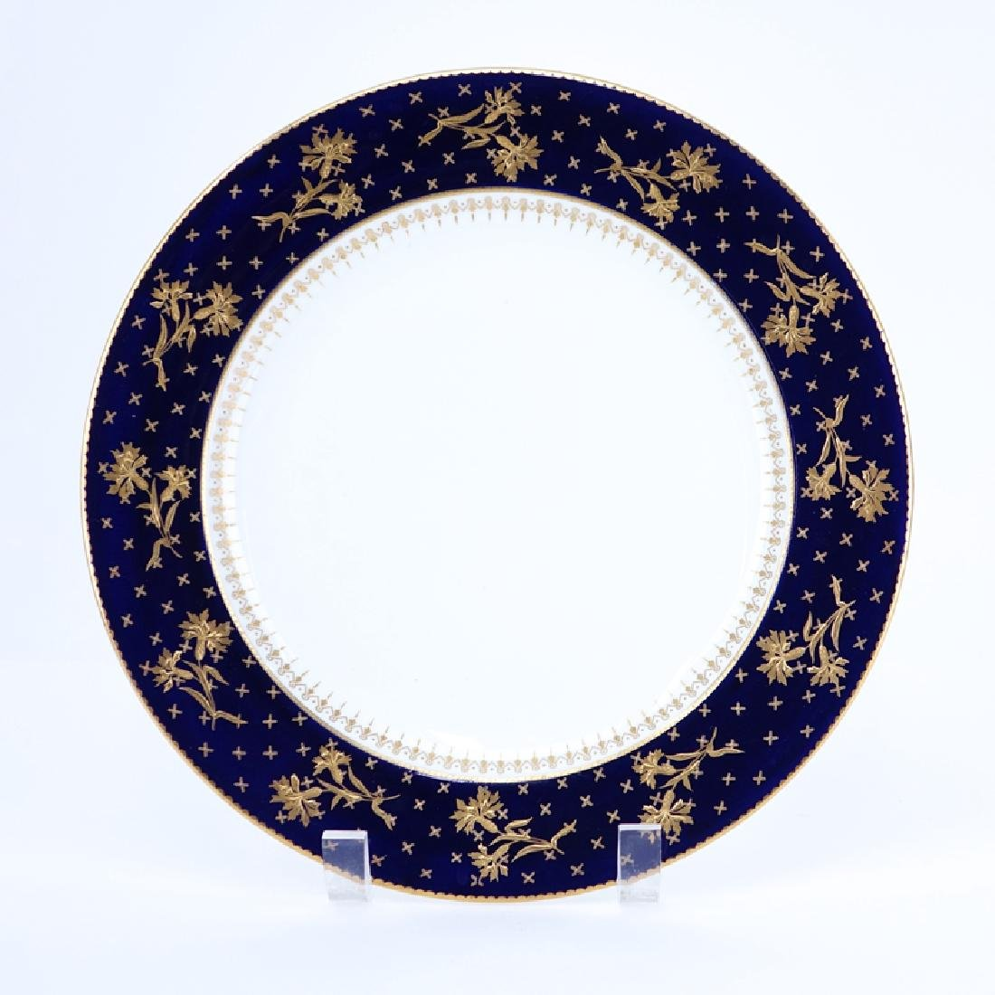 Eleven (11) Brownfields For Tiffany Cobalt and Gold - 2