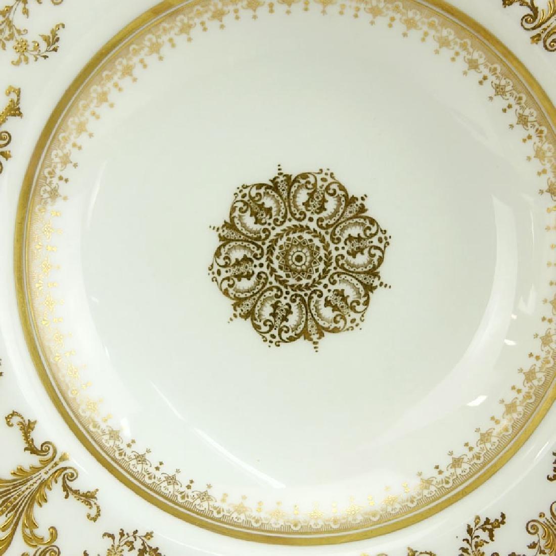 Eight (8) Royal Doulton For Gilman Collamore & Co.,New - 2