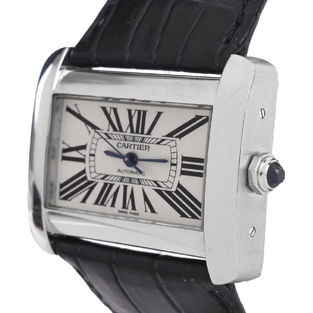 Two (2) Lady's Cartier Watches - 4