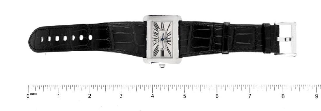 Two (2) Lady's Cartier Watches - 7