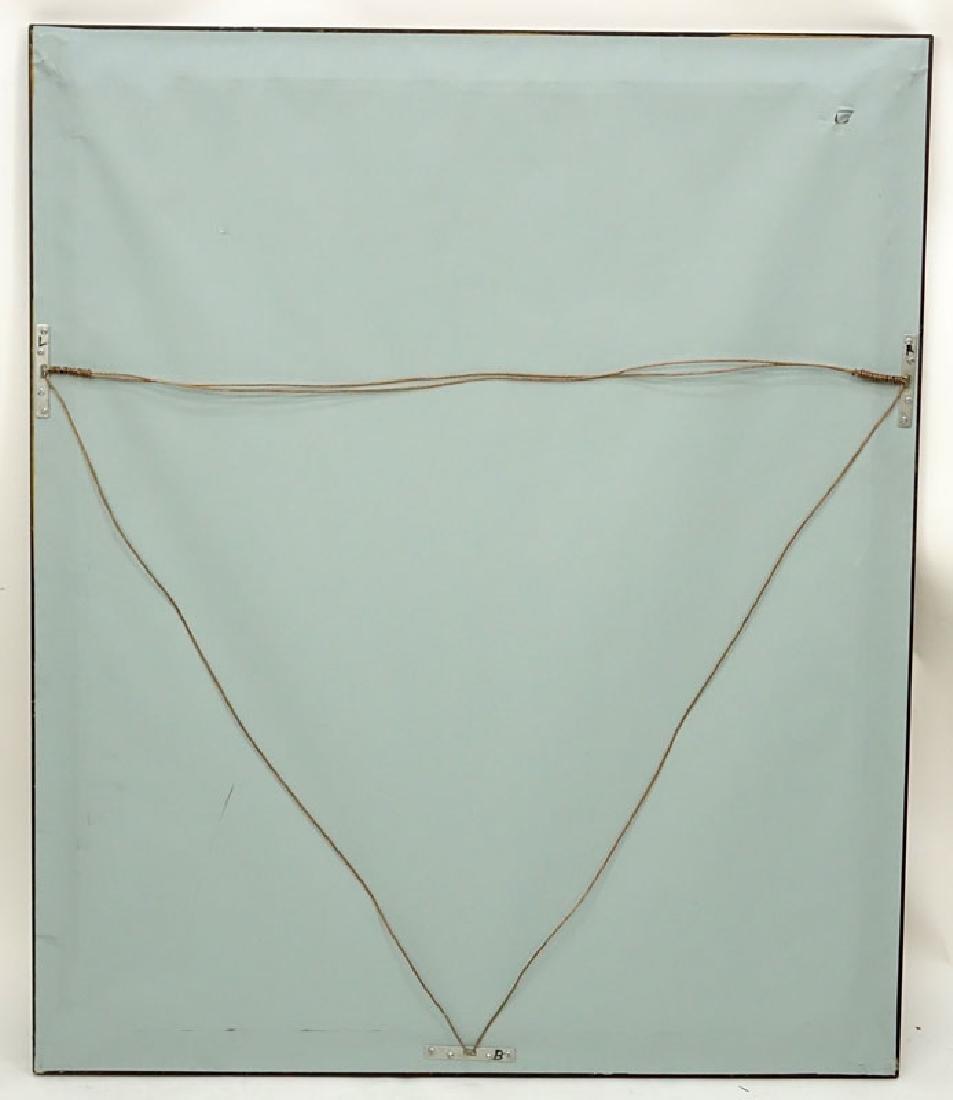 Alexander Calder, American (1898-1976) Color lithograph - 5