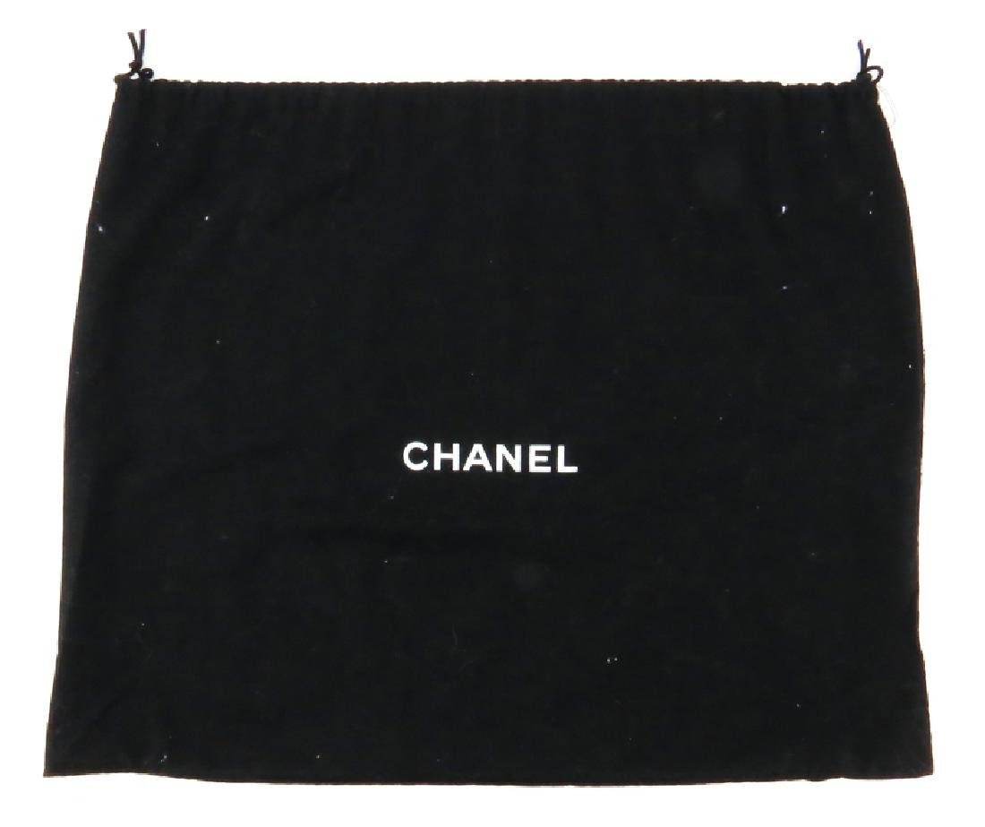 Chanel Linge Cambon Quilted Leather Bowler Bag - 7