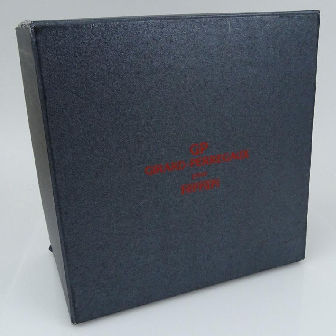Girard-Perregaux pour Ferrari Stainless Steel - 8