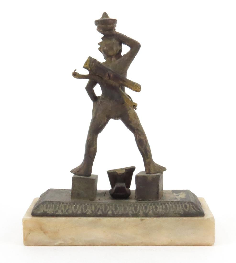"""20th Century """"Colossus of Rhodes"""" Grecian Archaic Style - 2"""