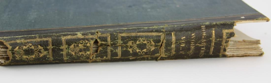 Book of Twenty-One Prints By William Hogarth. Includes, - 4