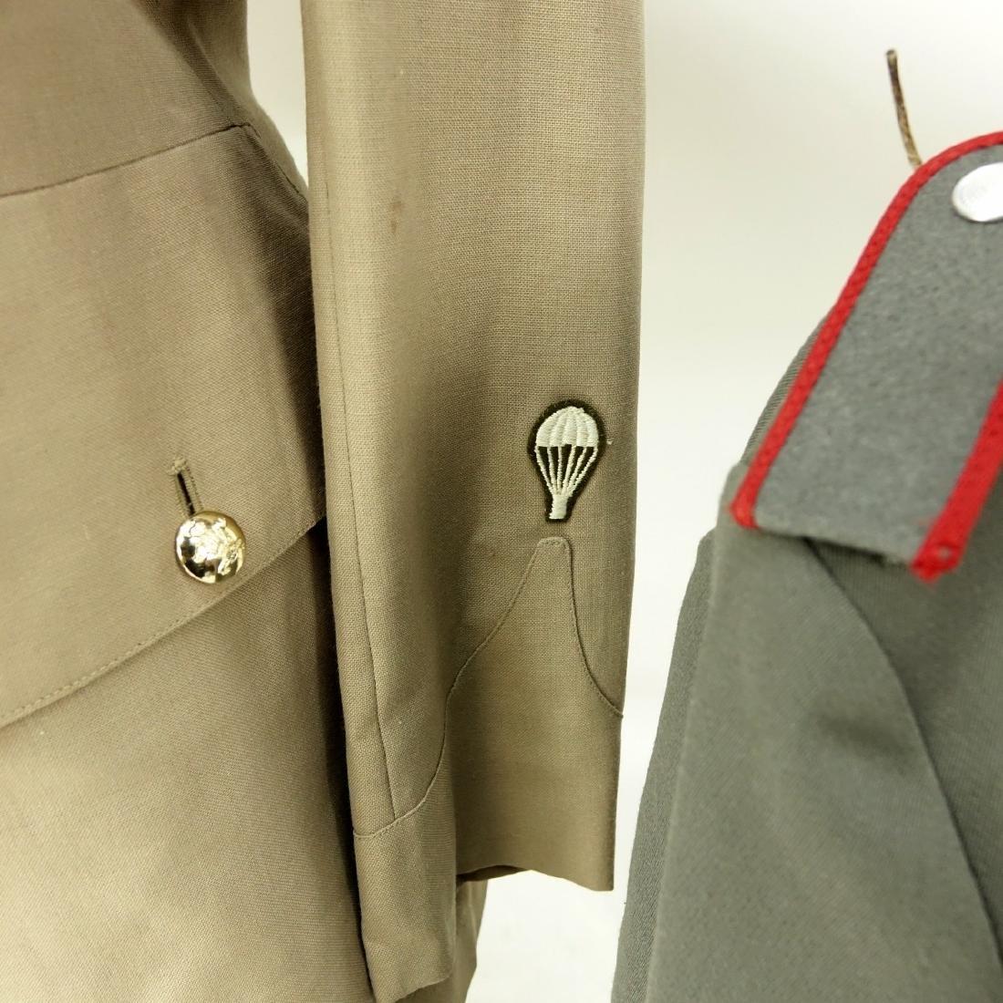 Military Uniforms - 4