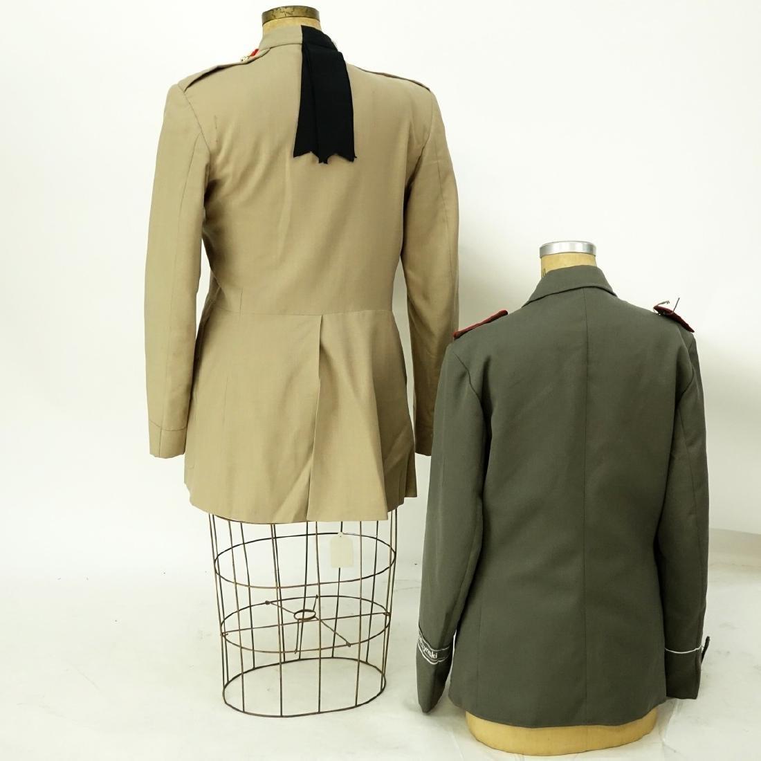 Military Uniforms - 7