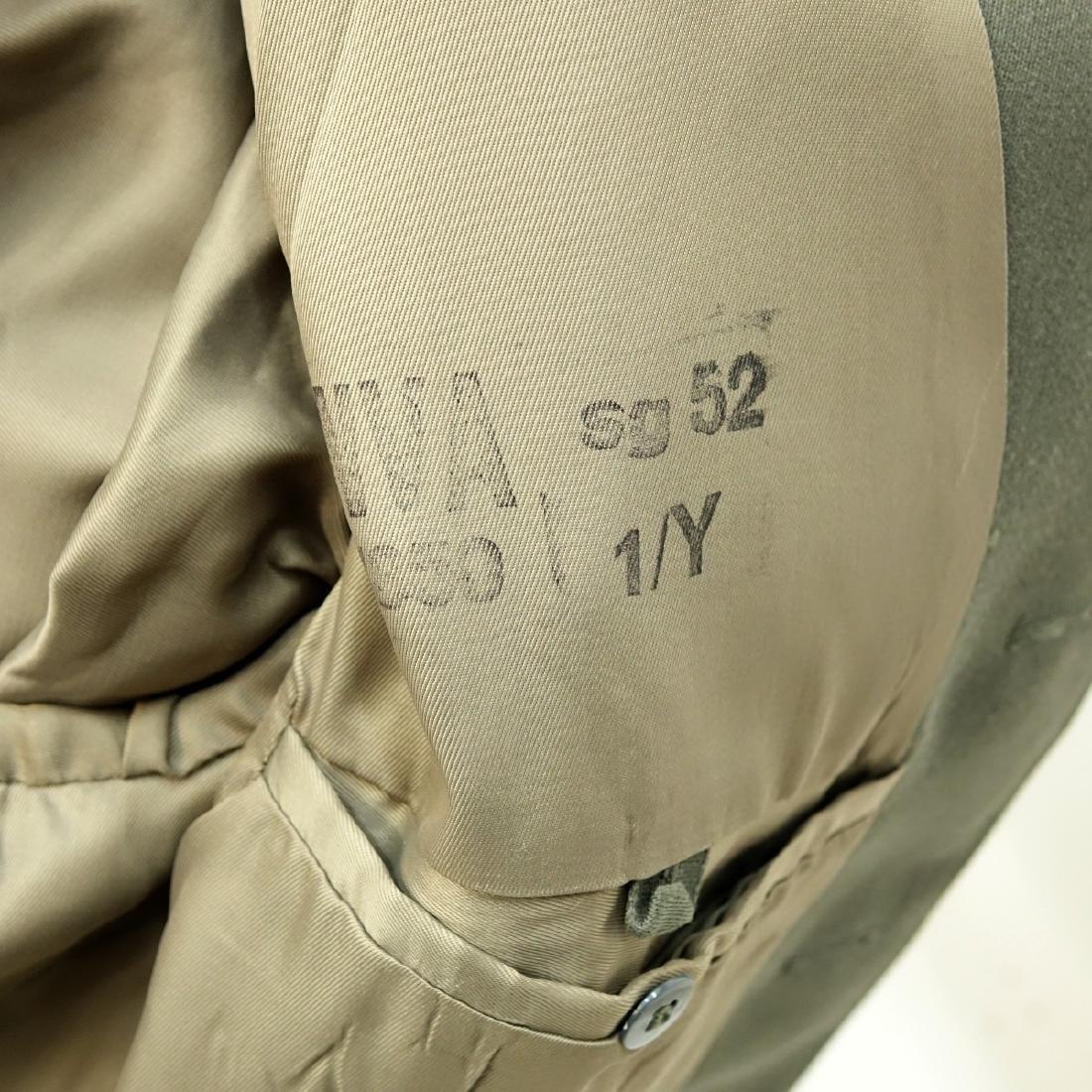 Military Uniforms - 9