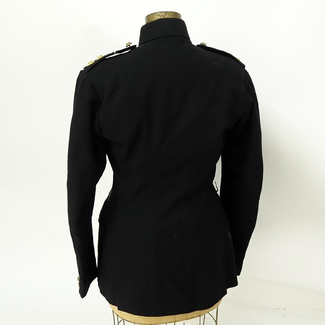 Vintage 2 Piece Military Patrol Uniform - 3