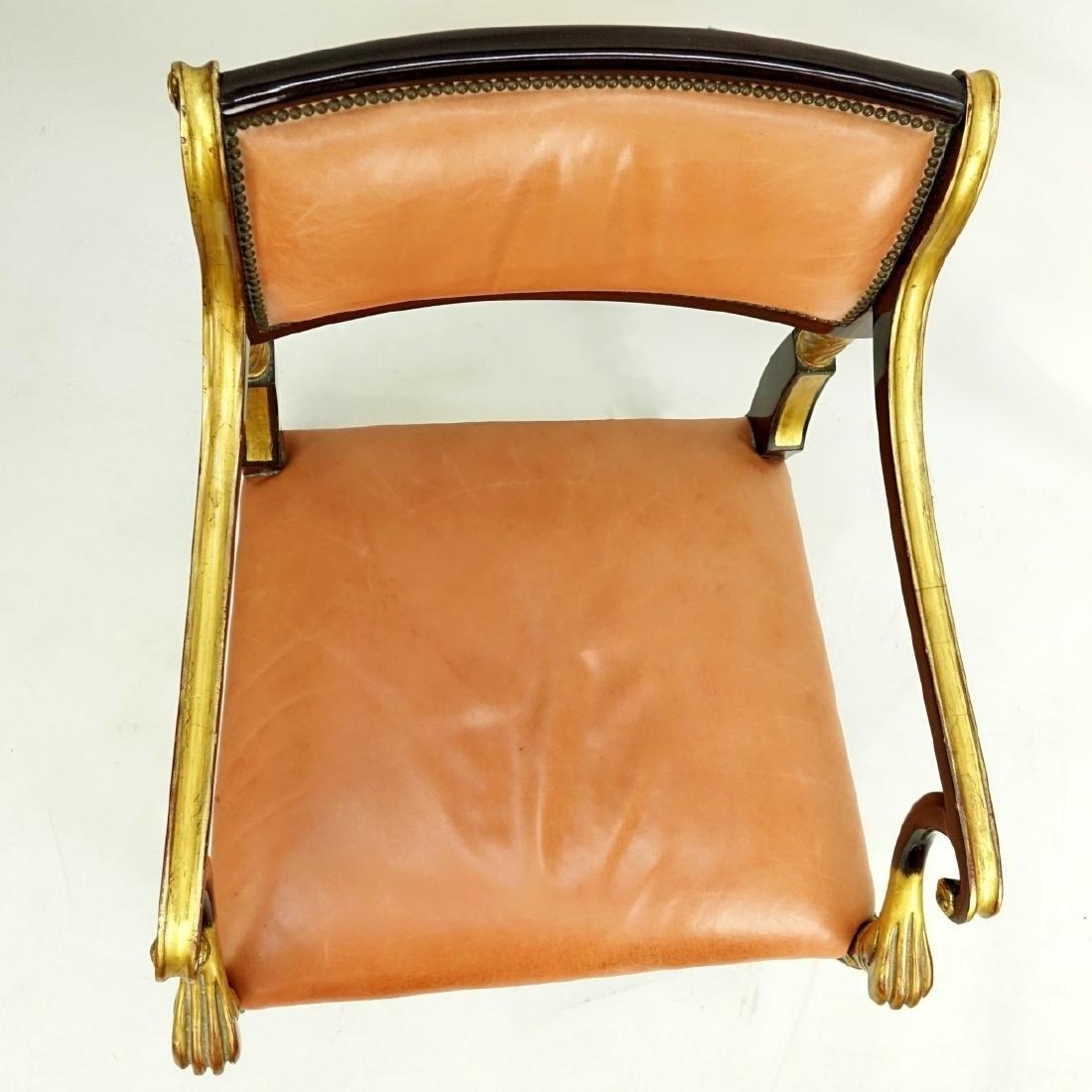 Regency style Arm Chair - 3