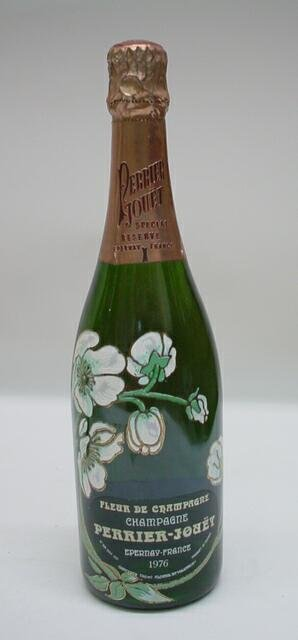11: Perrier Jouet Champagne 1979 Epernay France 750 ML.