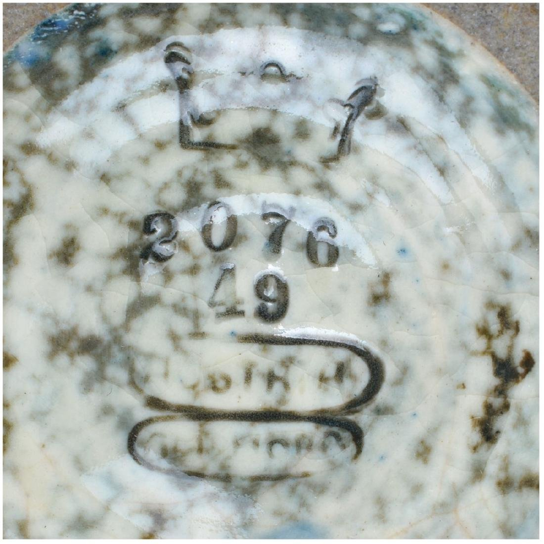 Amphora Austria Gres Bijoux Jeweled Pitcher - 5