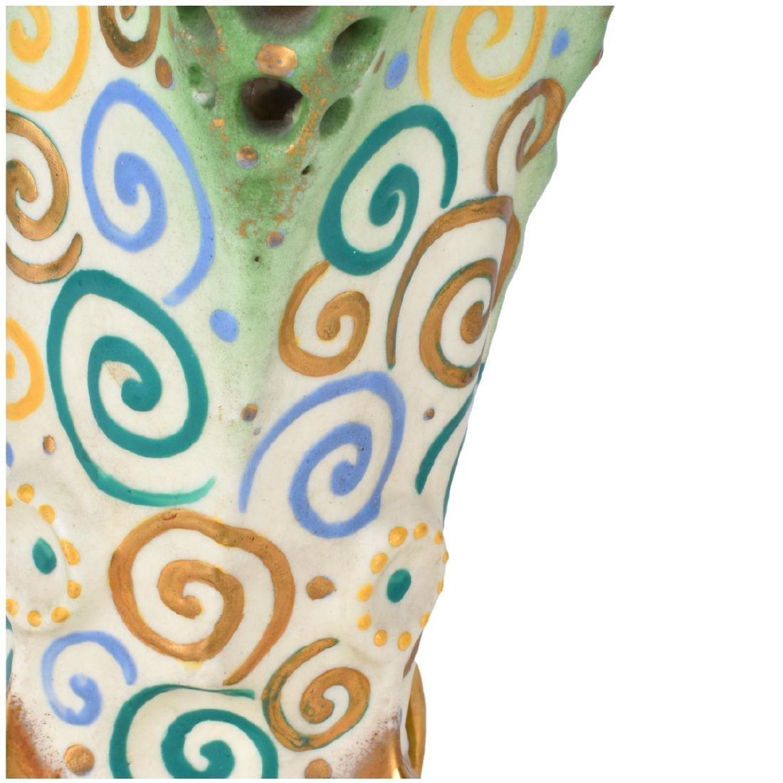 "Amphora ""Espaniola"" Vase - 2"