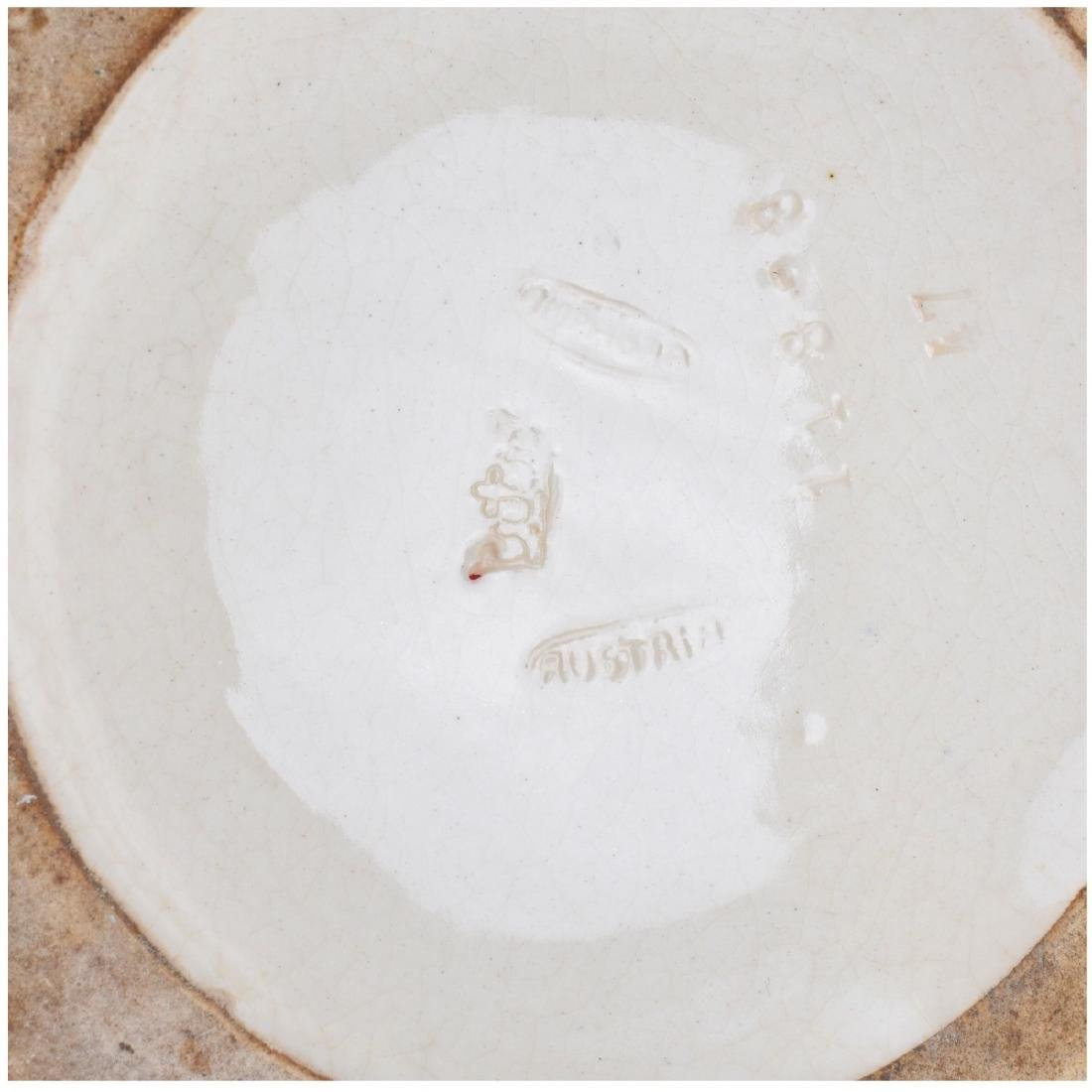 "Amphora ""Espaniola"" Vase - 5"