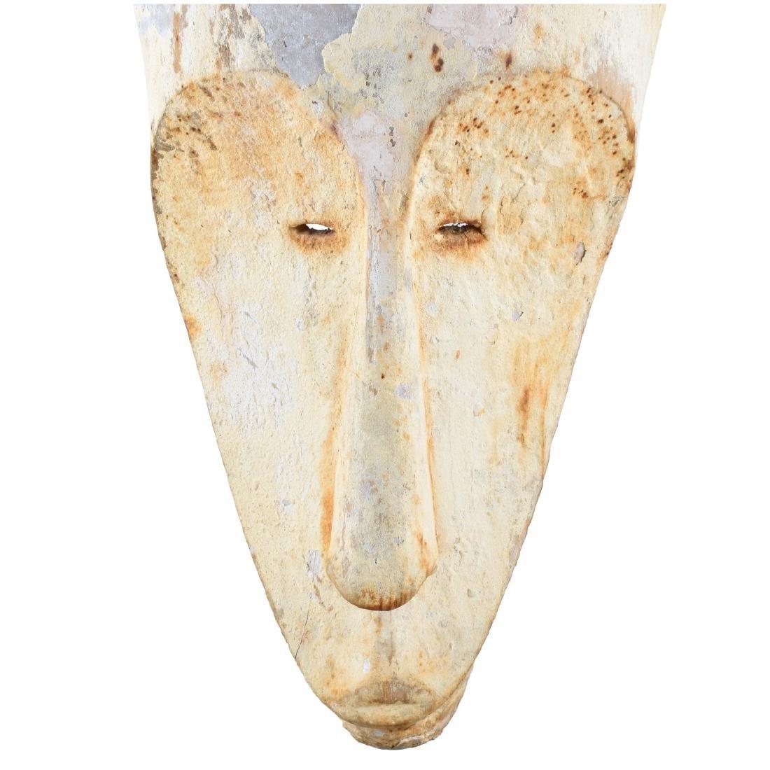 African N'gil Fang Helmet Mask - 6