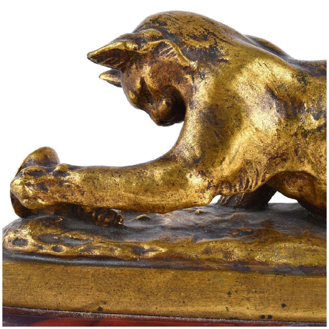 After: Thomas Cartier (1879 - 1943) Bronze - 3