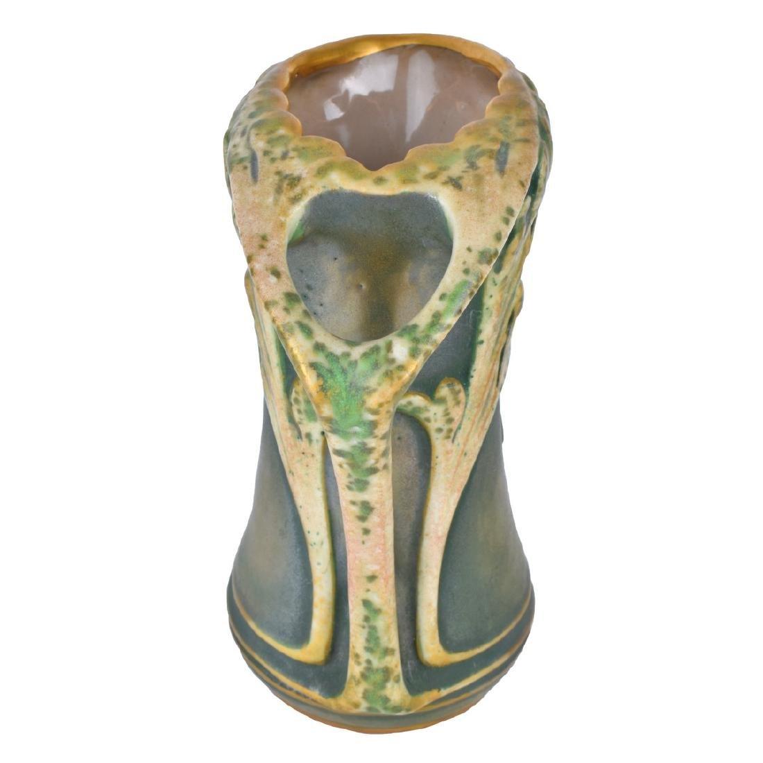 Two (2) Piece Amphora Lot - 4