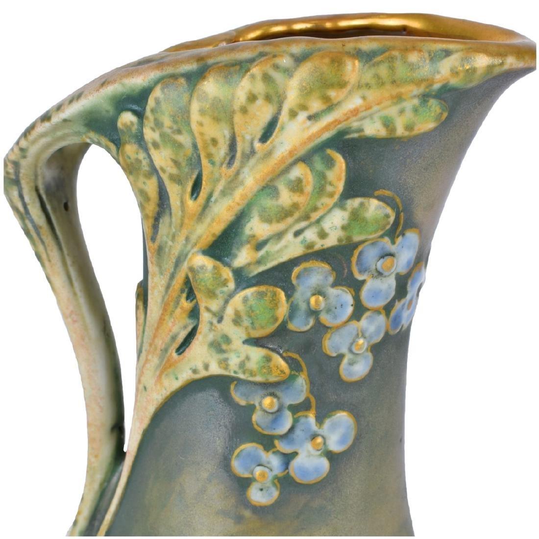 Two (2) Piece Amphora Lot - 5