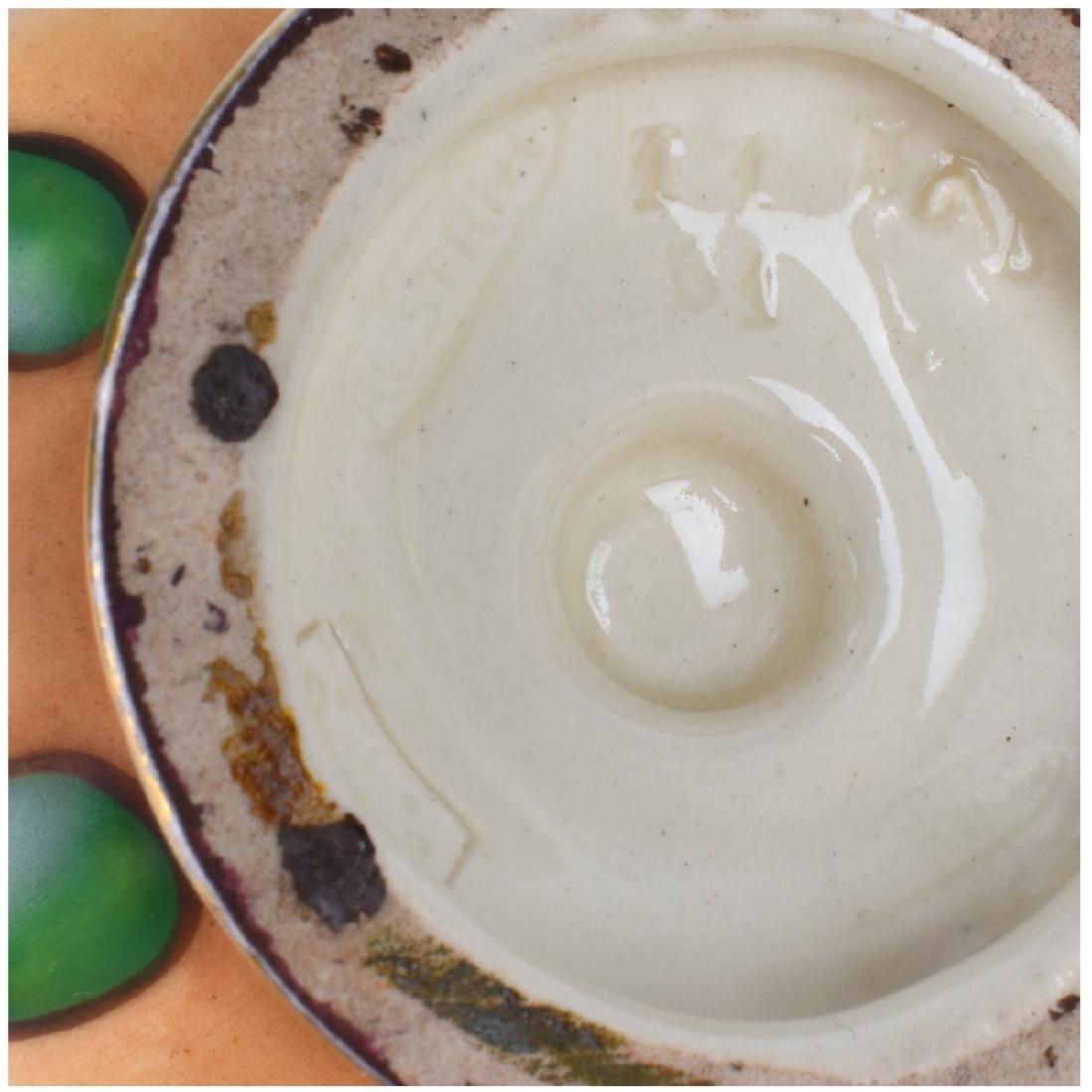 Two (2) Piece Amphora Lot - 7