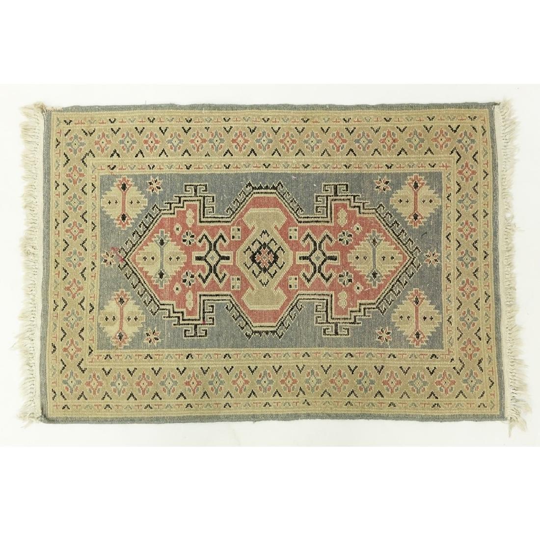 Four (4) Semi Antique Oriental Rugs - 3
