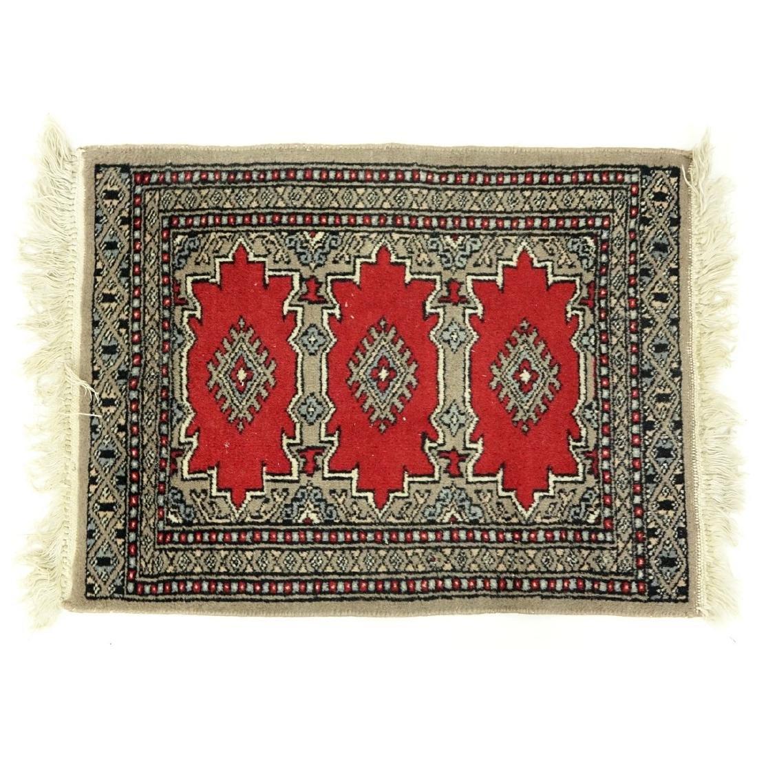 Four (4) Semi Antique Oriental Rugs - 4
