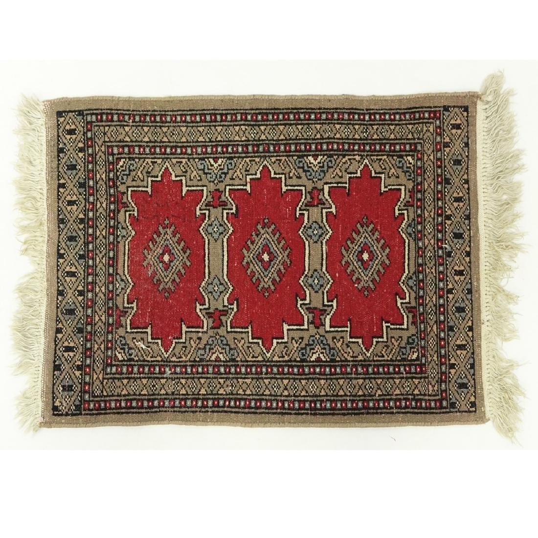 Four (4) Semi Antique Oriental Rugs - 5