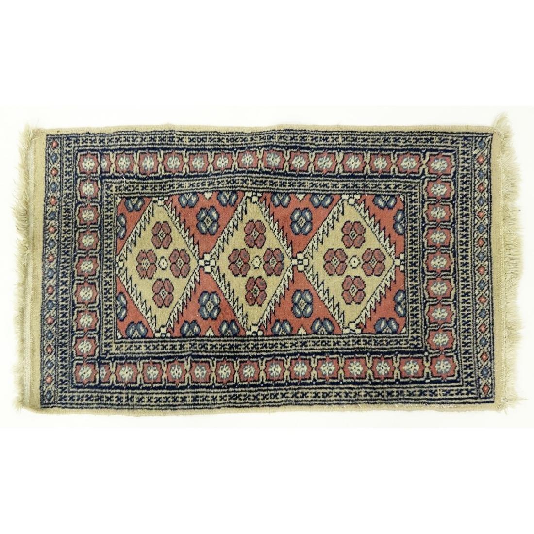 Four (4) Semi Antique Oriental Rugs - 6
