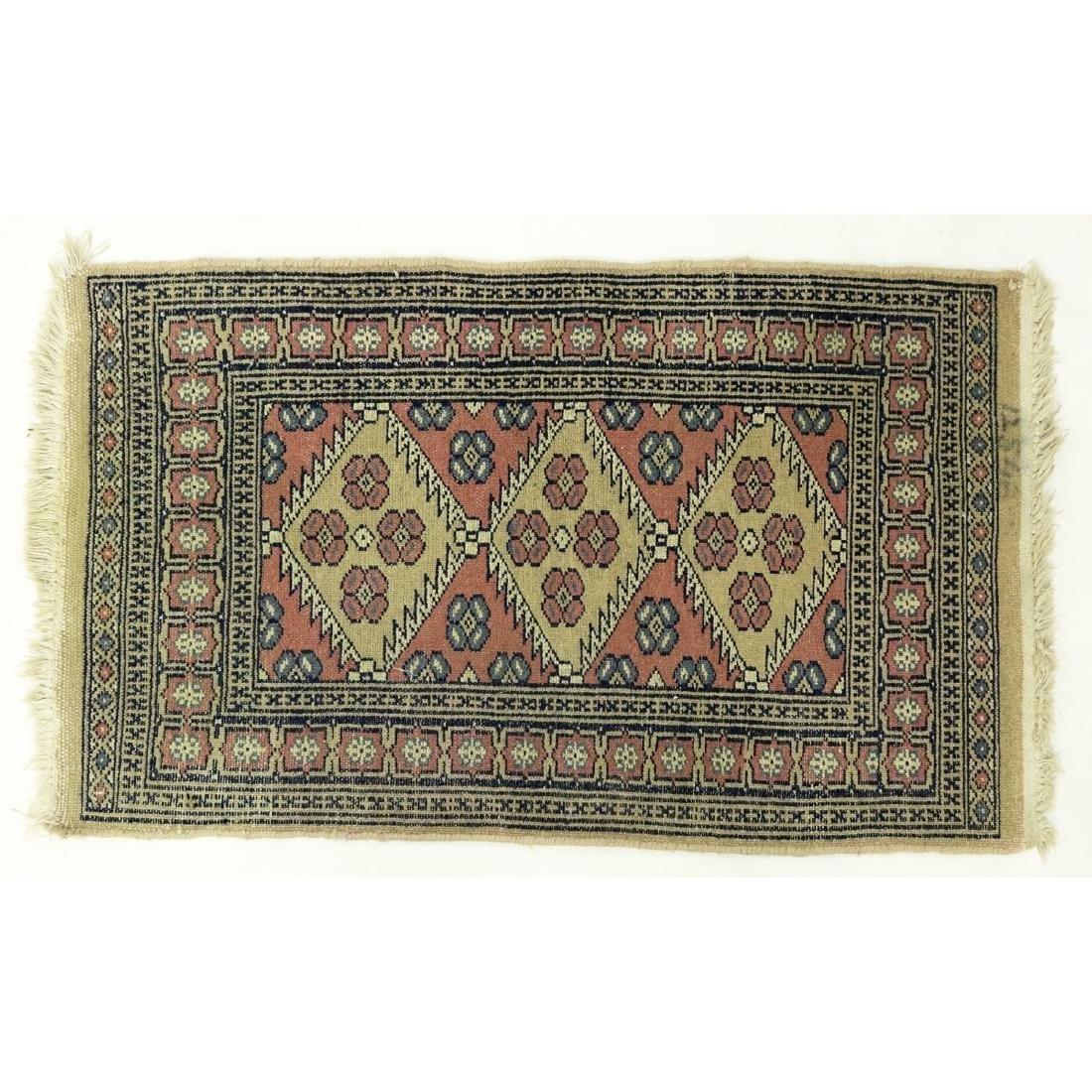 Four (4) Semi Antique Oriental Rugs - 7