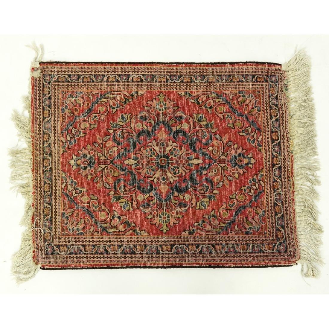 Four (4) Semi Antique Oriental Rugs - 9
