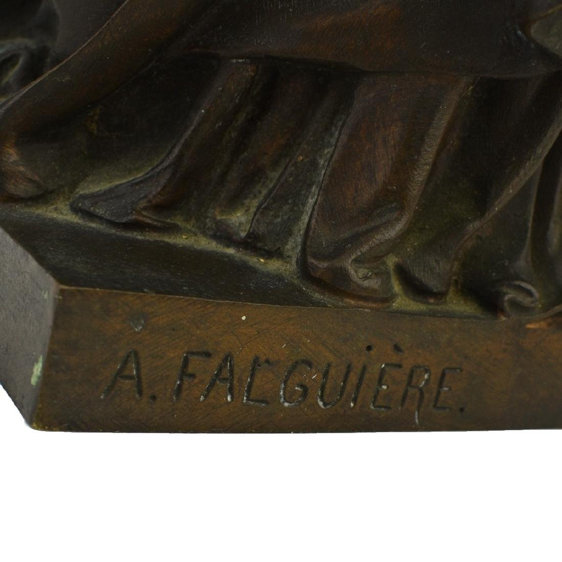 After: Alexandre Falguiere, French (1831 - 1900) - 5