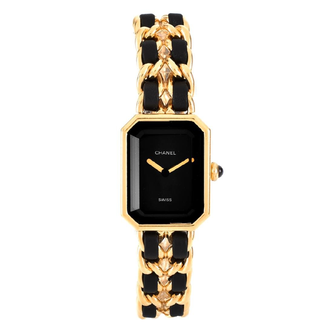 Chanel Premiere XL Watch