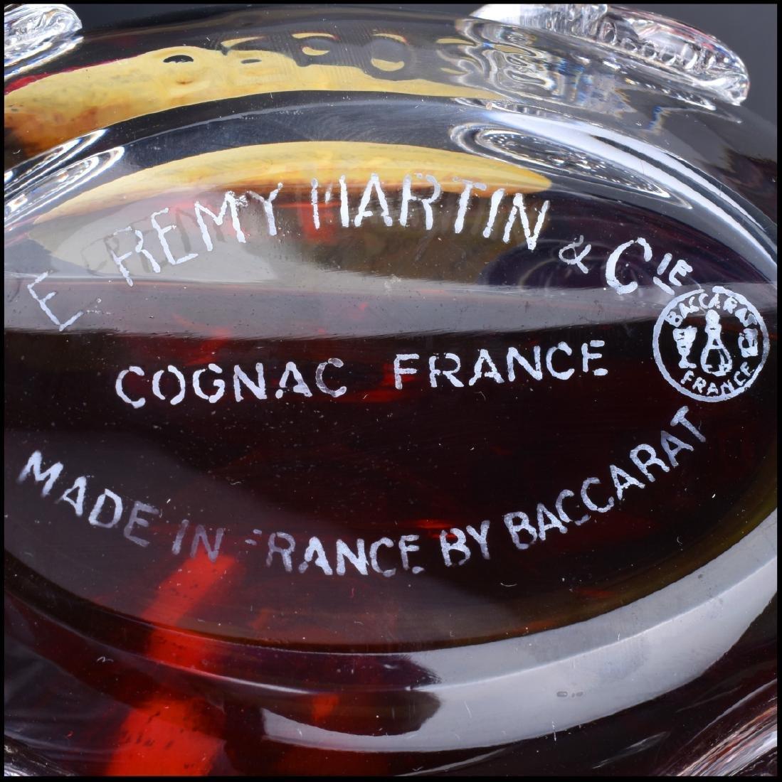 Remy Martin & Co. Cognac, Grand Champagne Bottle - 2