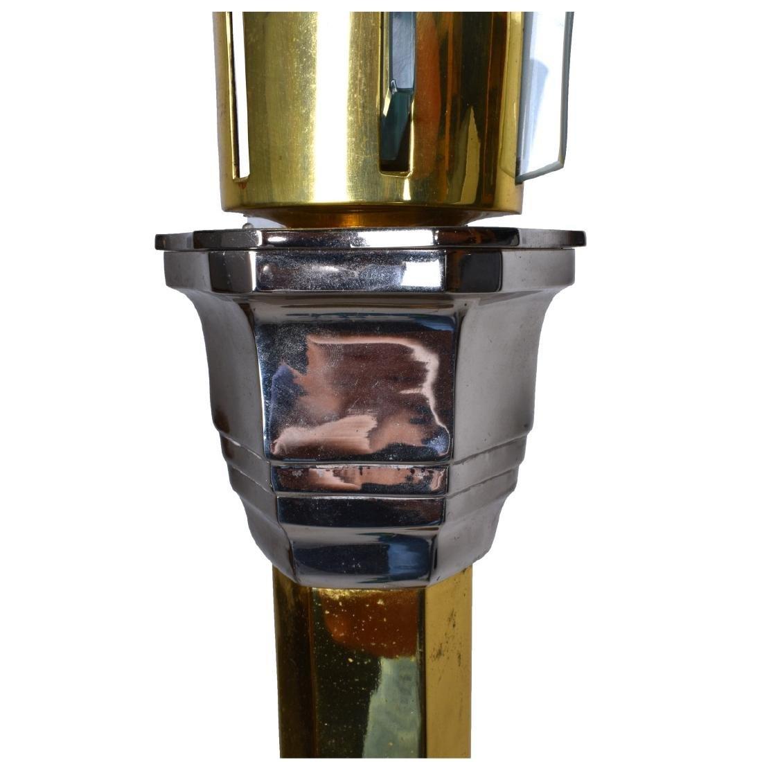 Art Deco style Floor Lamp - 2