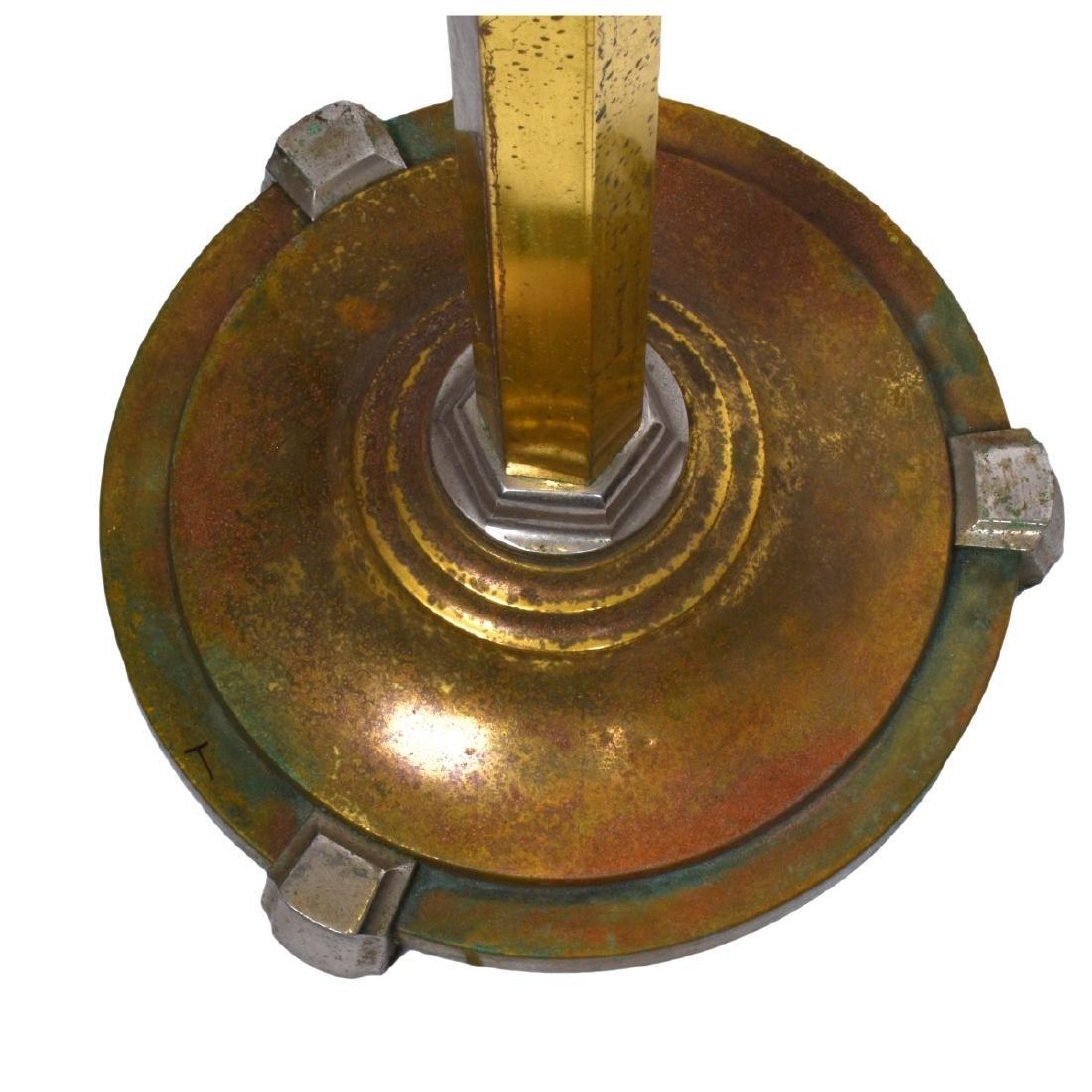 Art Deco style Floor Lamp - 4