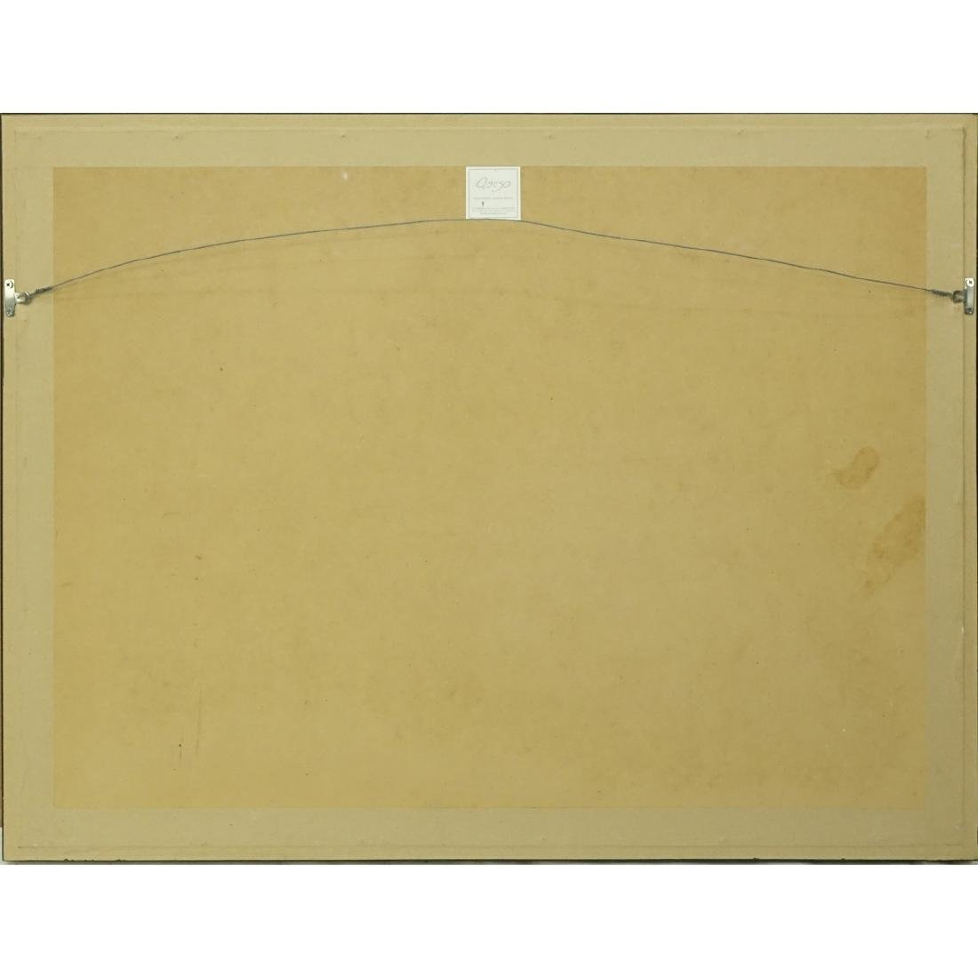 Joan Miro Lithograph - 5