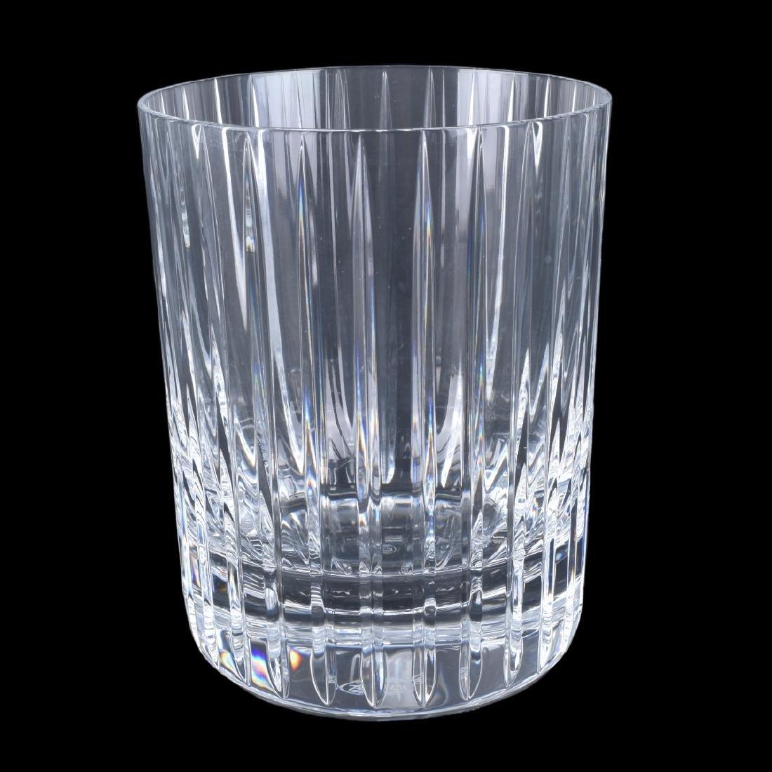 Baccarat Glasses - 2