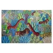 Haitian Painting
