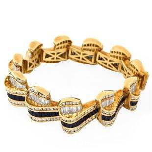 Vintage Charles Krypell Bracelet