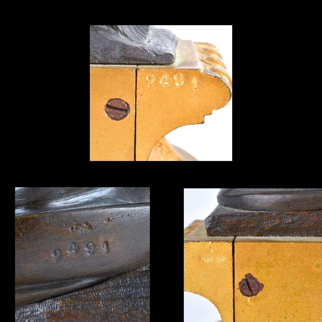 Erte Serigraph - 7