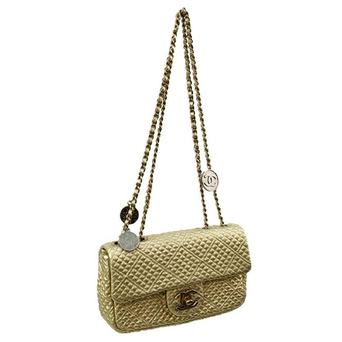 6dec5db08bab Chanel Flap Bag