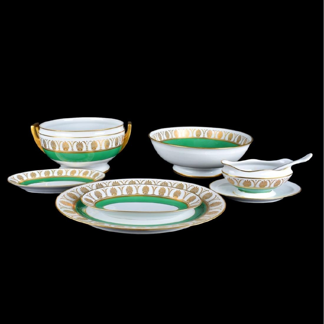 Richard Ginori Pompei Dinnerware - 3