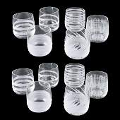 Salviati Shot Glasses