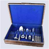 Towle Rambler Rose Sterling Flatware