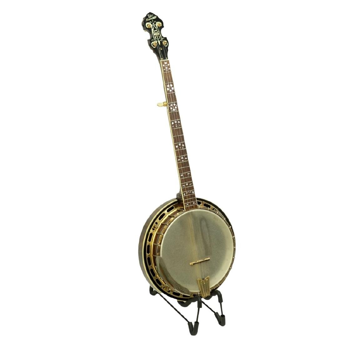 Tyler Mountain Banjo