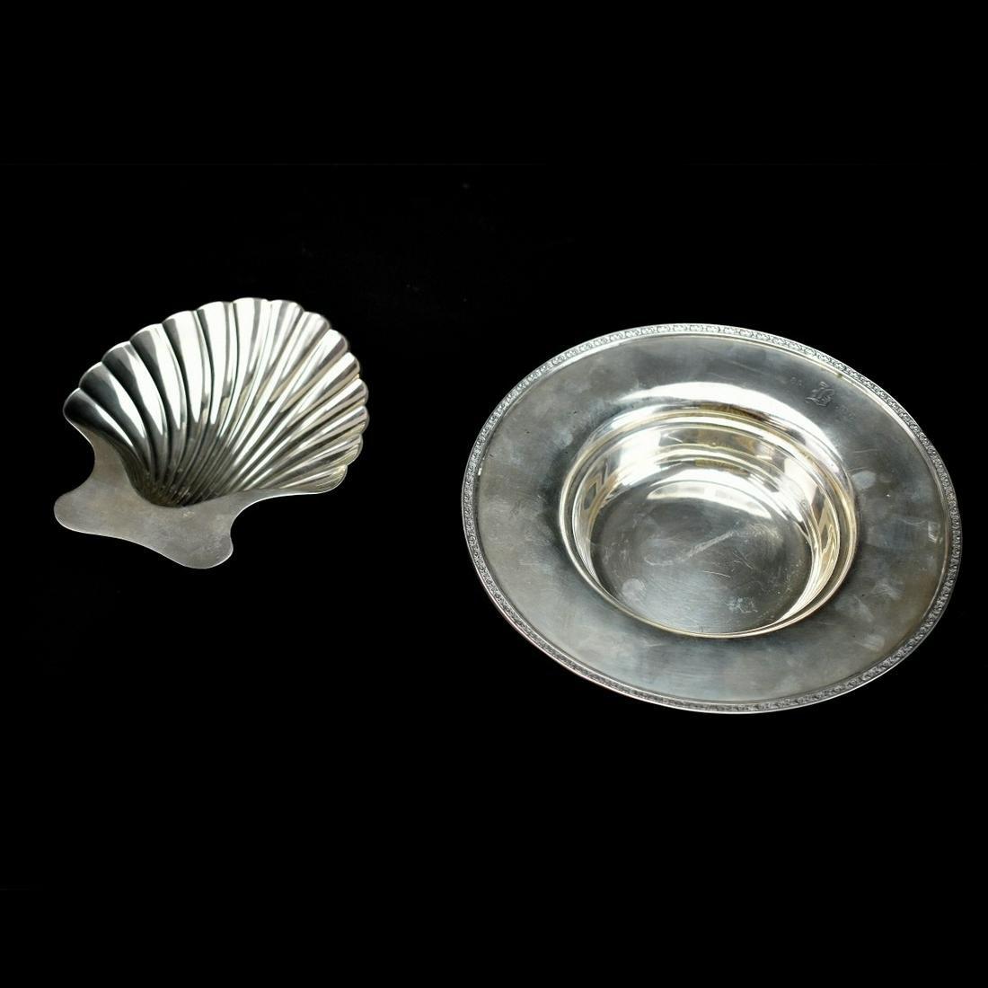 Tiffany & Co. Sterling Silver Tableware