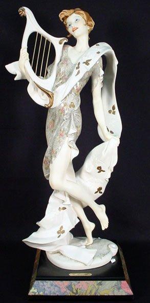 512: Brand New Limited Edition Giuseppe Armani Figurine