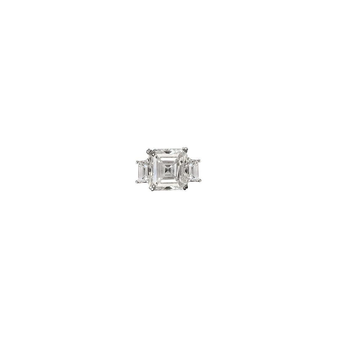 GIA 10.30ct Diamond