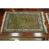 Kerman Style Rug