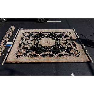 Modern Middle Eastern Style Rug