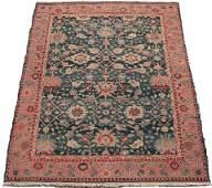 396 Hand Woven Persian Caucasian Oriental Rug Good to